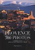 echange, troc Gérard Sioen - Provence : 500 photos