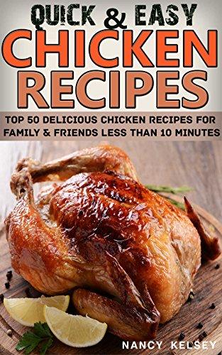 Chicken Recipes: Top