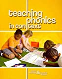 img - for Teaching Phonics in Context book / textbook / text book