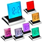 DIGIFLEX R�VEIL DIGITAL LCD LED 7 COU...