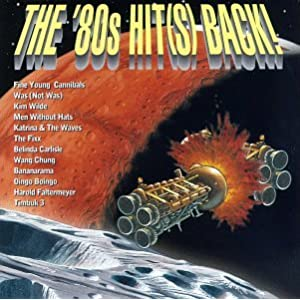 Various Artists-80's Hits Back