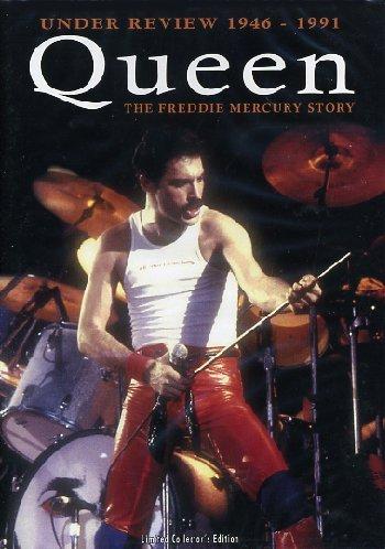 Queen - Freddie Mercury - Zortam Music