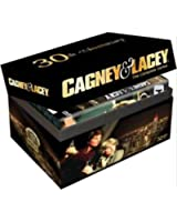 Cagney & Lacey: Complete Series [DVD] [Region 1] [US Import] [NTSC]
