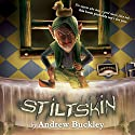 Stiltskin Audiobook by Andrew Buckley Narrated by Wendy Anne Darling