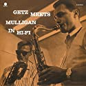 Getz, Stan / Mulligan, Gerry - Getz Meets Mulligan in Hi-Fi (Ogv) [Vinilo]<br>$790.00