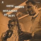 Getz Meets Mulligan in Hi-Fi (180g) [VINYL]