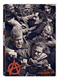 Sons of Anarchy: The Complete Sixth Season