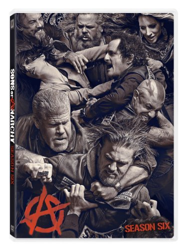 51BNT2VfzQL. SL500  Sons of Anarchy: Season 6