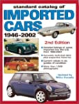 Standard Catalog of Imported Cars, 19...