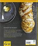 Brot (GU Themenkochbuch) -