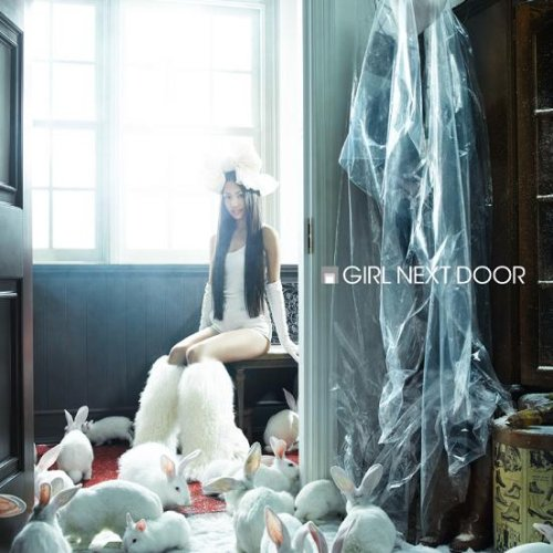 GIRL NEXT DOOR(DVD付)