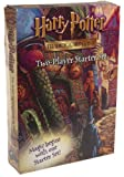 51BNTRWWWHL. SL160  Harry Potter Trading Card Game Two Player Starter Set
