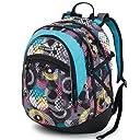 High Sierra Fat Boy Backpack O'Mod/Tropic Teal/Black