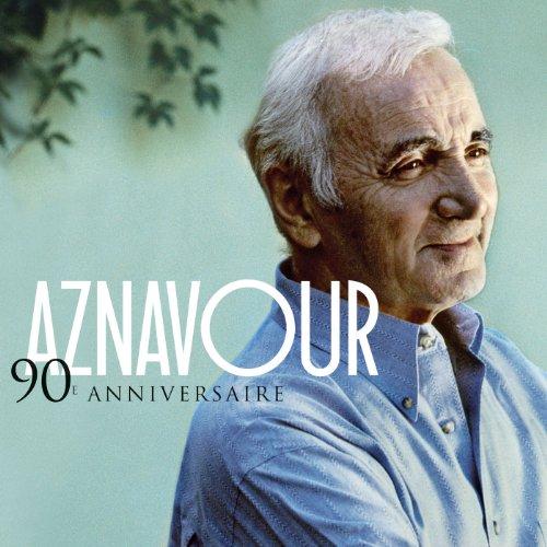 Charles Aznavour - Belle France - Zortam Music