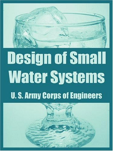 Design of Small Water Systems