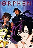 Orphen - The Third Talisman (Vol. 6)