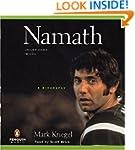 Namath Compact Discs Unabridged Edition