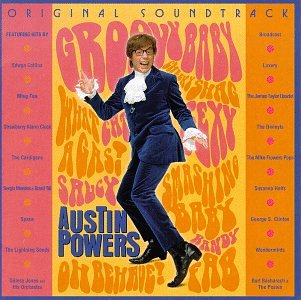 George S. Clinton-Austin Powers-(09026-63735-2)-CD-FLAC-2000-CUSTODES Download