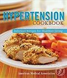 Hypertension Cookbook