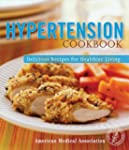 Hypertension Cookbook: Delicious Reci...