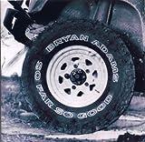ソー・ファー・ソー・グッド/ブライアン・アダムス・ベスト [Best of, Limited Edition, SHM-CD] / ブライアン・アダムス (CD - 2008)