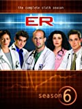 ER: The Complete Sixth Season [DVD] [2006]