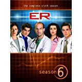 ER: The Complete Sixth Season [DVD] [2006]by Anthony Edwards