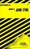 Bronte's Jane Eyre (Cliffs Notes) (0822006723) by Jacobsen, Karin