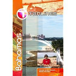 Tanlines  Bahamas