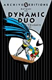 Batman: The Dynamic Duo - Archives, Volume 2 (1401207723) by Gardner Fox