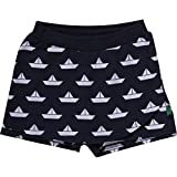 Fred's World by Green Cotton Boat skirt shorts-short Niños    Blau (Navy 019392301) 98 cm