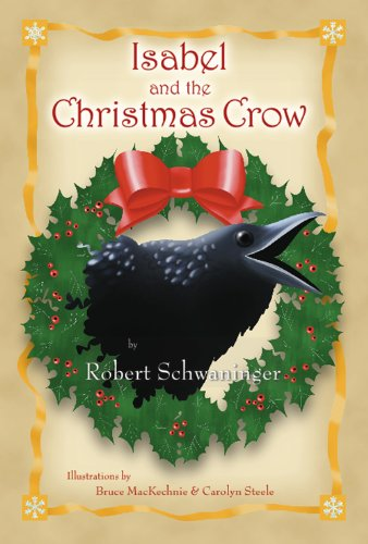 Isabel and the Christmas Crow