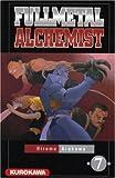 echange, troc Hiromu Arakawa - Fullmetal Alchemist, Tome 7 :