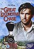 The Great Locomotive Chase [DVD]