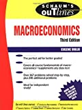Schaum's Outline of Macroeconomics