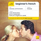 Beginner's French (Teach Yourself Languages) Accompanies Book Catrine Carpenter