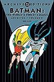 Batman: The World's Finest Comics - Archives, VOL 02