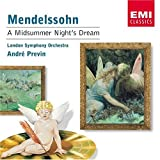 A Midsummer Night's Dream ~ Felix Mendelssohn...