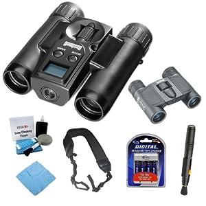 Bushnell 10x25 imageview digital binoculars camera
