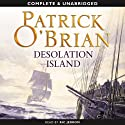 Desolation Island: Aubrey-Maturin Series, Book 5