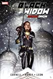 img - for Black Widow: Deadly Origin book / textbook / text book