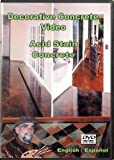 Acid Stain Concrete Video - DVD - Acid-Stain-DVD