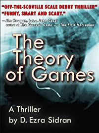 The Theory Of Games by Ezra Sidran ebook deal