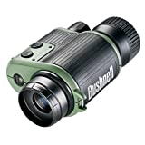 Bushnell Night Watch 2x24 Night Vision Monocular