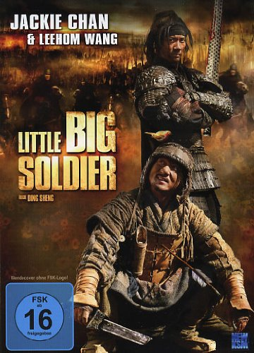 Jackie Chan : Little Big Soldier