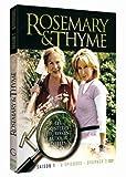 echange, troc Rosemary & Thyme - Saison 1