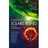Solaris Rising: The New Solaris Book of Science Fictionby Ian Whates (Ed.)