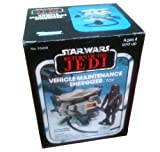Star Wars Vehicle Maintenance Energizer Kenner 1982 スターウォーズ ジェダイの復讐