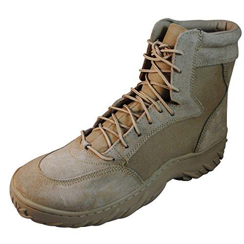 oakley boots review  oakley si assault