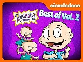 Rugrats Volume 2